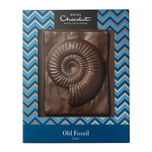 The Old Fossil – Dark, , hi-res