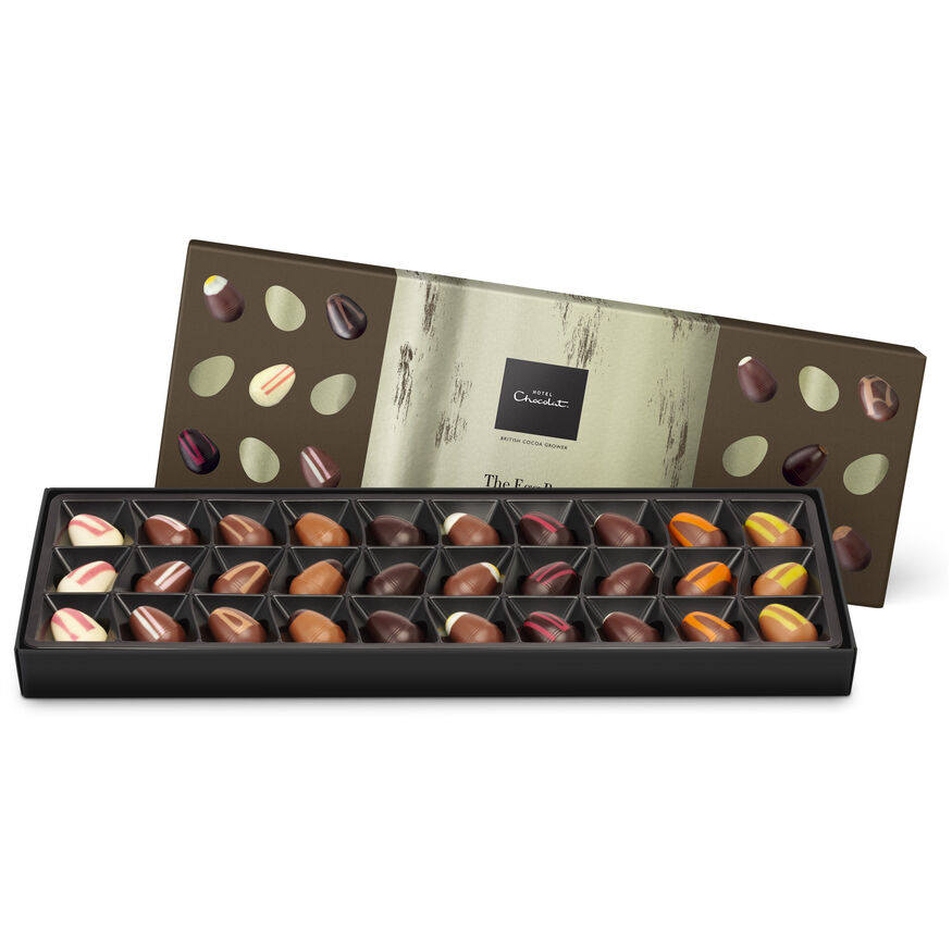 Hotel chocolat luxury chocolates and chocolate gifts egglet sleekster negle Gallery