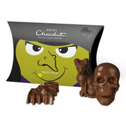 Yikes! Witchney the Witch – Milk Chocolate, , hi-res