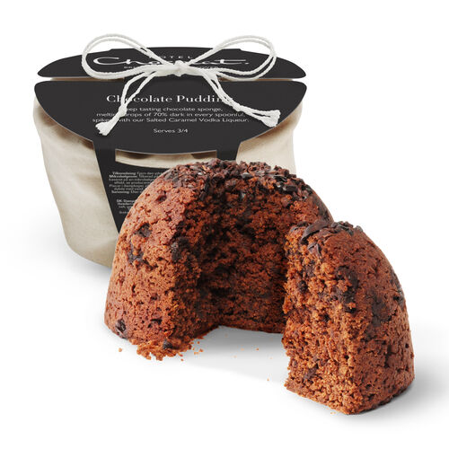 Chocolate Pudding, , hi-res