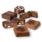 Milk Chocolate Collection Selector, , hi-res