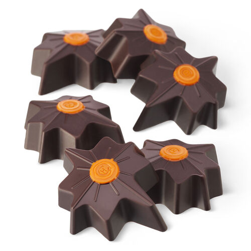 Chocolate Orange & Walnut Selector, , hi-res