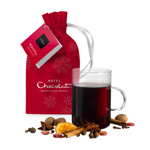 Cocoa Mulled Wine, , hi-res