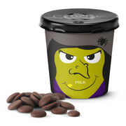 Witchney the Witch – Milk Chocolate Tiddly Pot, , hi-res