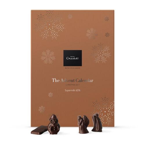 The Advent Calendar - Supermilk, , hi-res