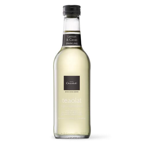 Lemon Tea - teaolat light infusion, , hi-res