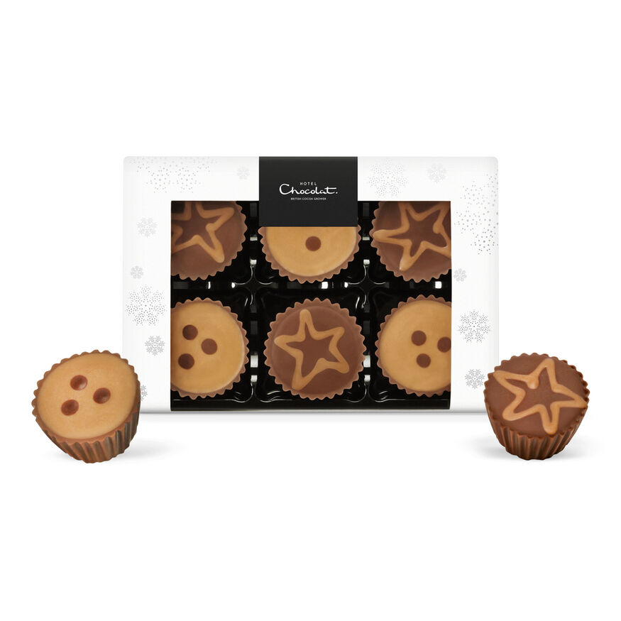 Alternative Mince Pies, , hi-res
