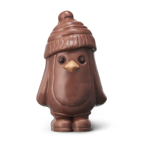 Jolly Penguin Chocolate, , hi-res