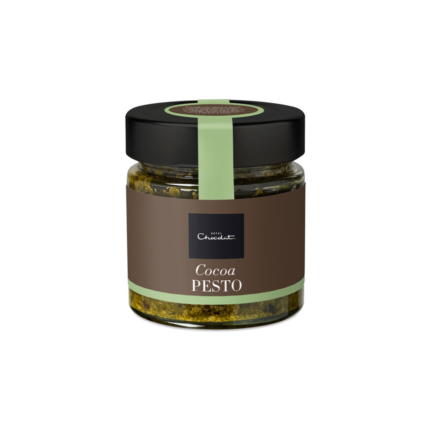 Cocoa Pesto, , hi-res
