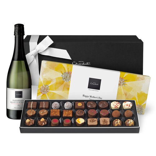 Mother's Day Sleekster and Prosecco Hamper, , hi-res