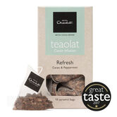 Teaolat Refresh - Cacao & Peppermint , , hi-res
