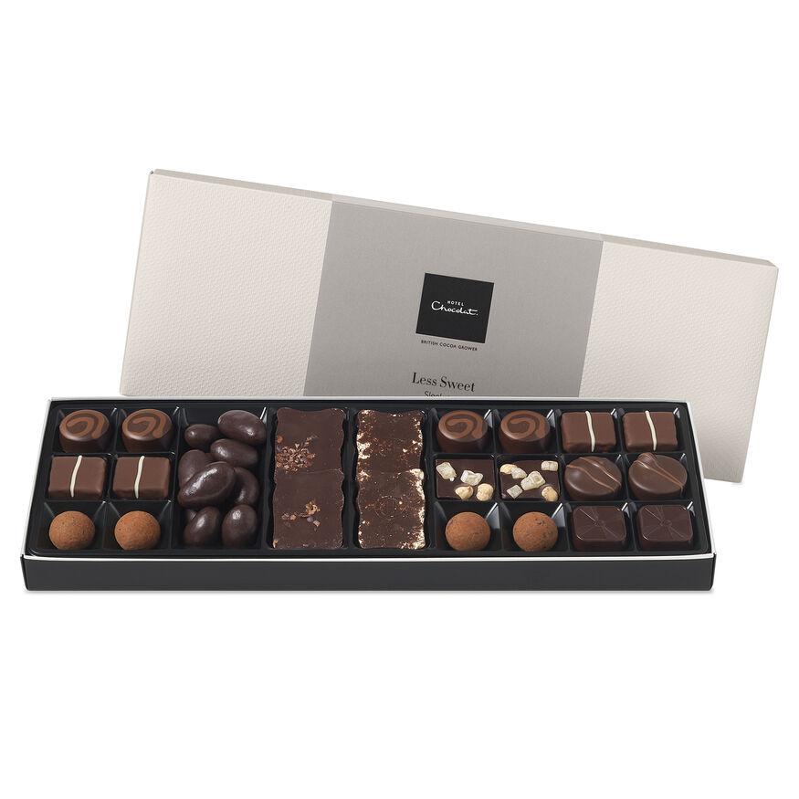 The Low Sugar Chocolate Sleekster, , hi-res