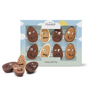Sunny Side Up Easter Chocolates, , hi-res