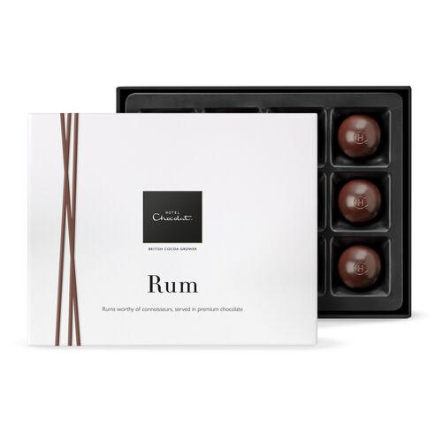 The Rum Chocolate Box, , hi-res