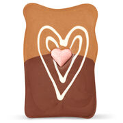 Valentines Chocolate Bar, , hi-res