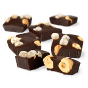 Hazelnut & Ginger Chocolate Selector, , hi-res