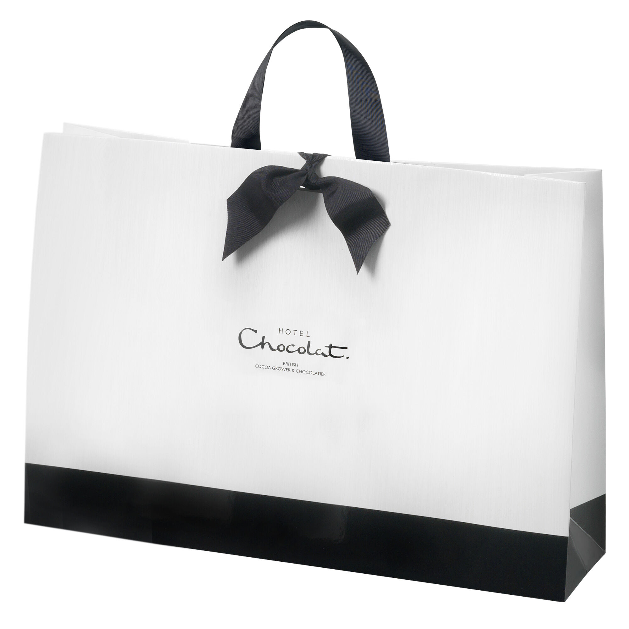 Large Gift Bag by Hotel Chocolat
