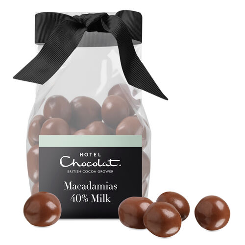 Chocolate Macadamia Nuts, , hi-res