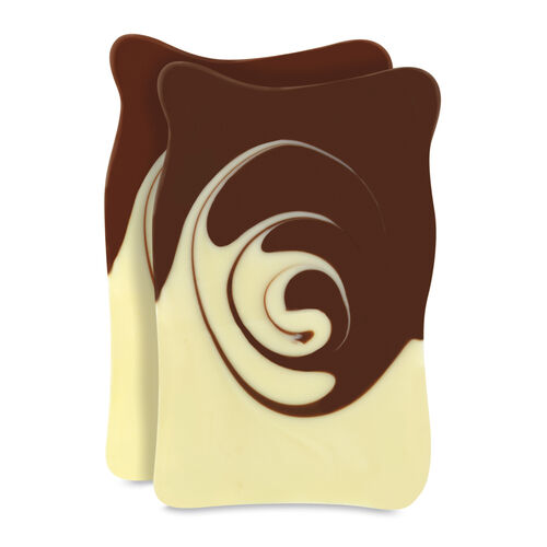 Milk & White Chocolate Slab Selector, , hi-res