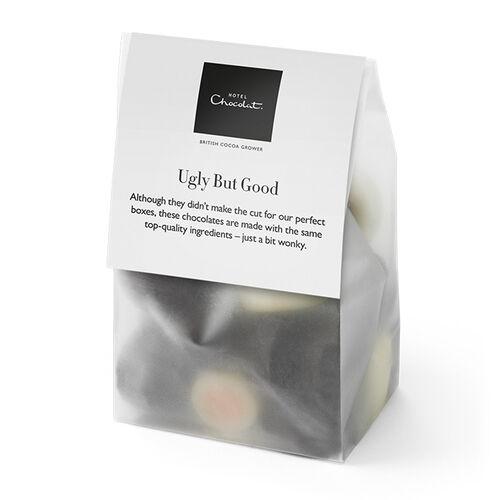 Ugly But Good - Nano Chocolate Slabs, , hi-res