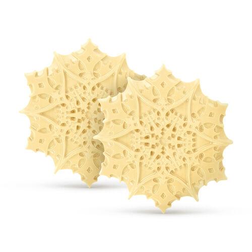 Snowflakes – White, , hi-res