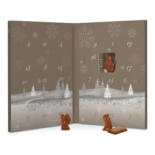 The Chocolate Advent Calendar