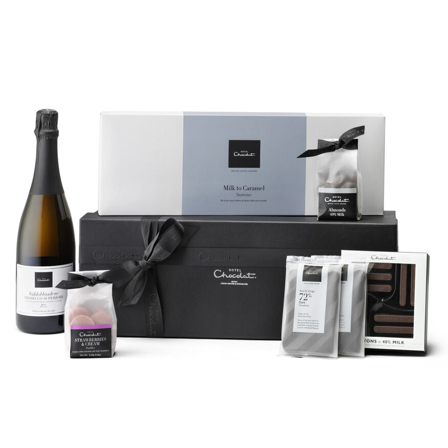 The Chocolate & Prosecco Collection, , hi-res