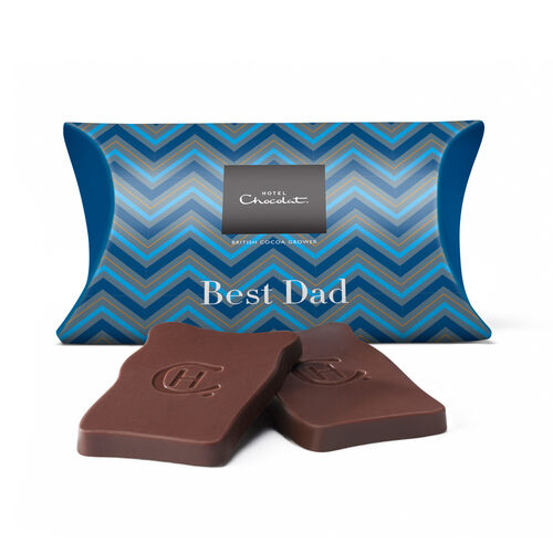 Father's Day Chocolate Pillow Pack, , hi-res