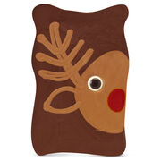 Chocolate Reindeer Selfie Grand Slab, , hi-res