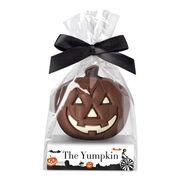 The Yumpkin – Milk Halloween Chocolate Pumpkin, , hi-res