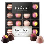 Love Potions - Alcoholic Valentine Chocolates, , hi-res