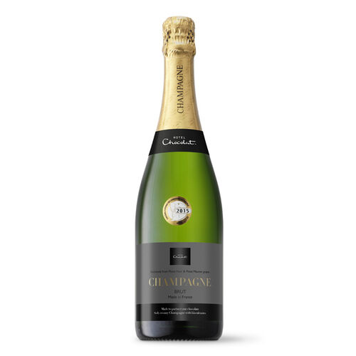 Hotel Chocolat Champagne, , hi-res