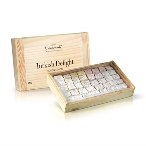 Turkish delight by hotel chocolat images negle Gallery