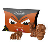 Yikes! Cryptopher the Vampire – Caramel Chocolate, , hi-res