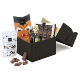 The Little Monster Halloween Hamper, , hi-res