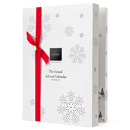 The Grand Chocolate Advent Calendar, , hi-res