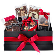 A Merry Little Chocolate Christmas Hamper, , hi-res
