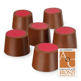 Raspberry Chocolates Selector, , hi-res
