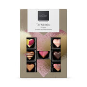 The Valentine Chocolate H-box, , hi-res