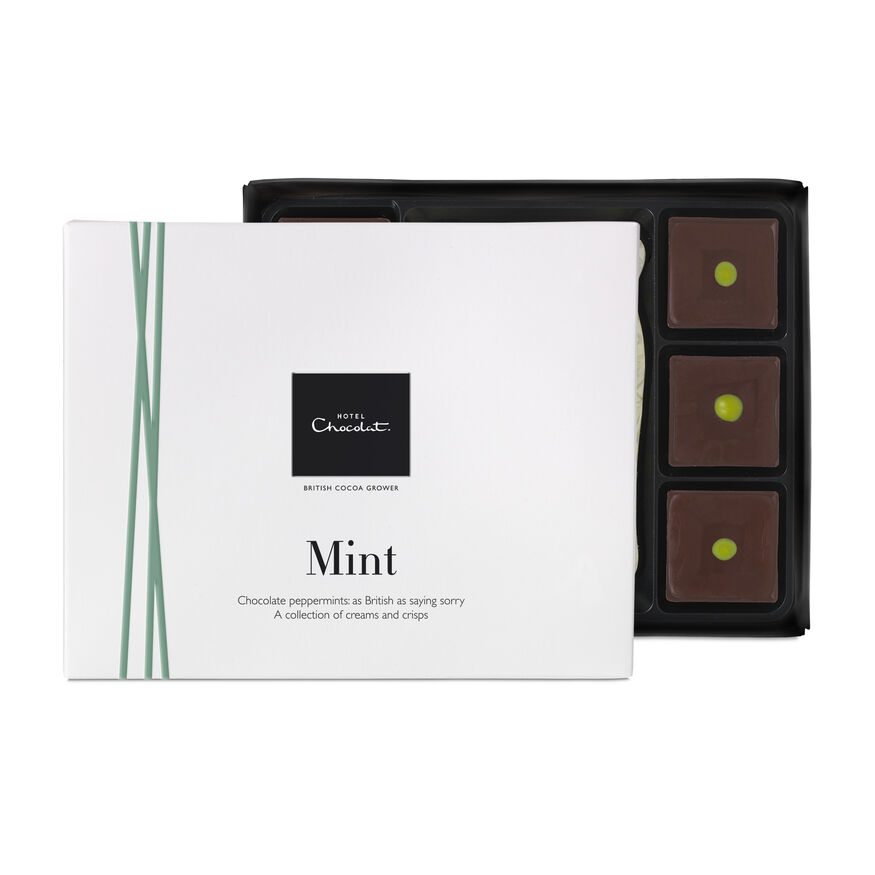 The Mint Chocolate Box, , hi-res