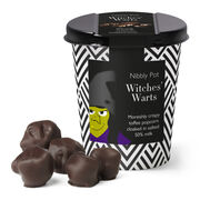 Halloween Chocolate Nibbly Pot – Witches' Warts, , hi-res