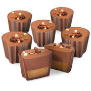 Chocolate Fudge Sundae Selector, , hi-res