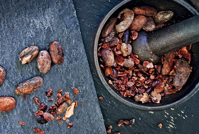 Cocoa Cuisine