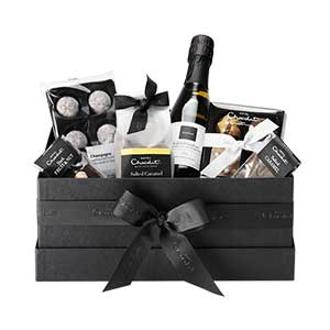 Chocolate and Fizz Hamper