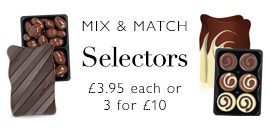 mix and match selectors