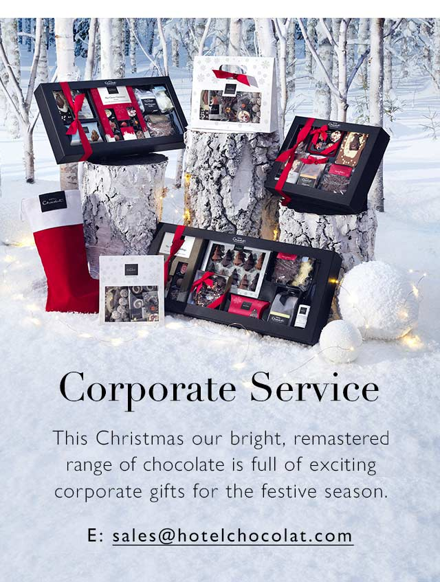 Corporate Christmas Gifts