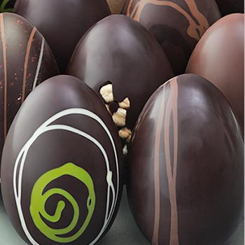 Speciality Easter Eggs