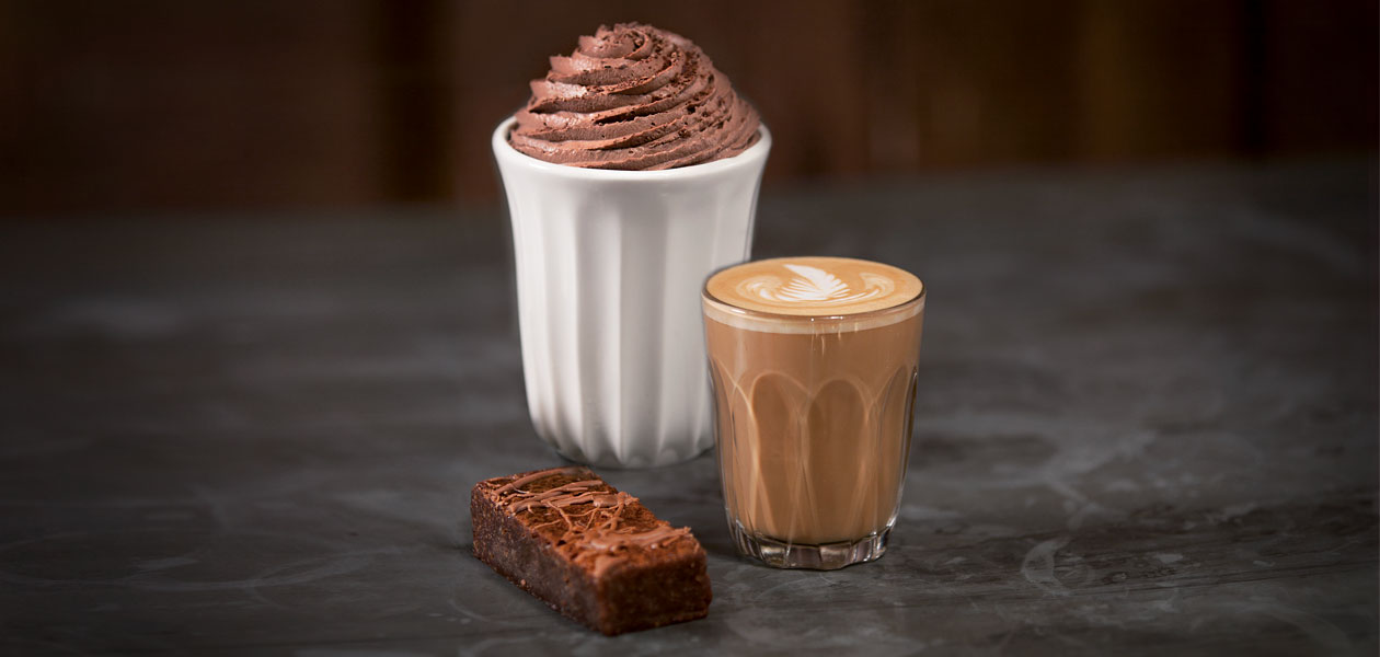 Hotel Chocolat Cafe's Classic Hot Chocolate London's Most Luxurious Hot Chocolates