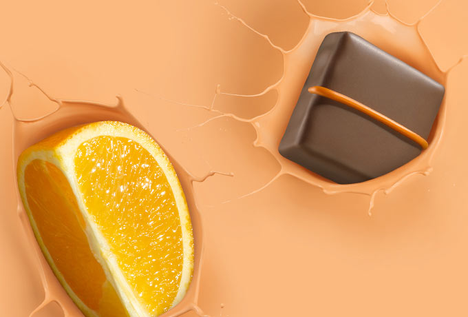 Orange Chocolate