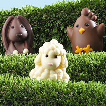 Kids Easter Treats